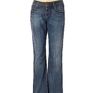 Chip and Pepper Dark Wash Jeans